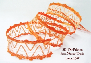 SR 138 Ribbon