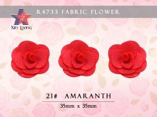 Fabric Flower