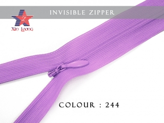 Invisible Zipper/ zip sorok