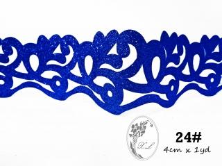 S612 Dokoh Patch Glitter