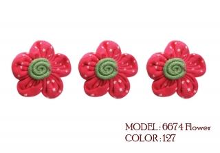 6674 flower