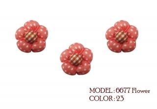 6677 Flower