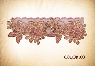 LACE 05# - Light pink