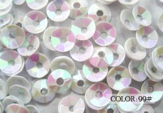 99# - white rainbow