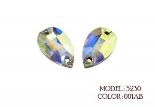 001AB Crystal AB
