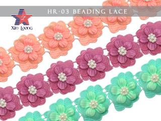 Beading Lace