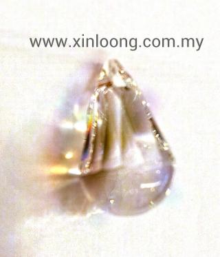 6026 Cabochette Pendant Crystal