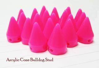 Colour: pink