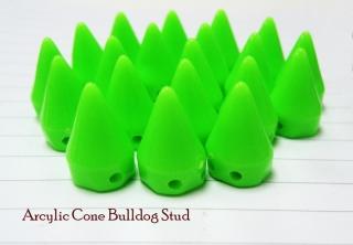 Colour :green