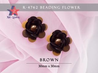 Beading Flower