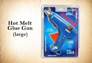 Large Hot Melt Glue Gun