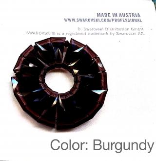 Burgundy (SW 515)