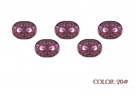 7000 Arcylic Diamond - Oval