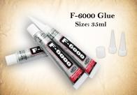 F6000 Glue Adhesive