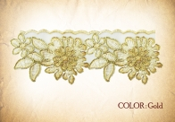 LACE gold#