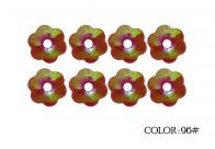 96# - red rainbow