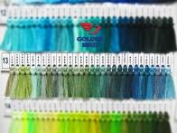 GOLDEN BIRD 250mts Polyester Thread( 10pcs per box)