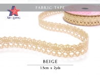Fabric Lace