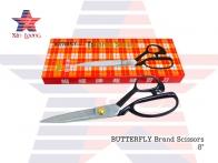 Tailoring Scissors