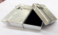 Square Metallic Box