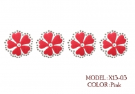X13-03  Crystal Transfer Motives