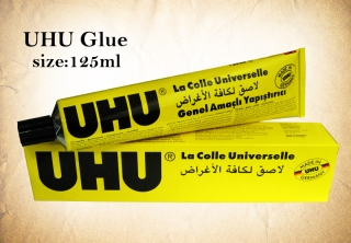 UHU Glue ( Made in Germany)