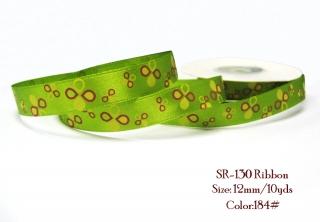 Ribbon 184# - Olive