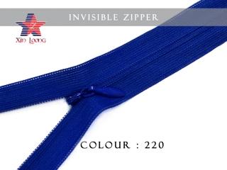 Invisible Zipper/ zip sorok