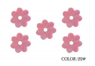 22# - light pink