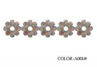 Color: A001#
