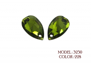 228 Olivine