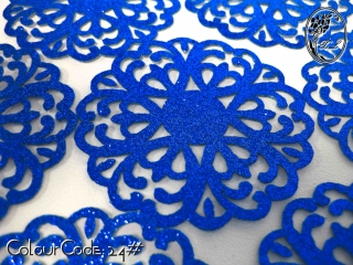 S603 Dokoh Patch Glitter
