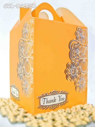 Gable Gift Box  GSL 846 - As Low As RM 0.25
