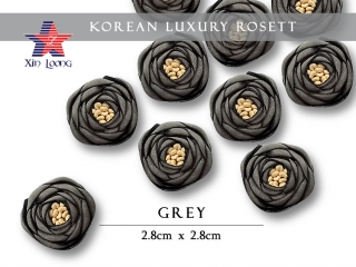 Korean Luxury Rosett