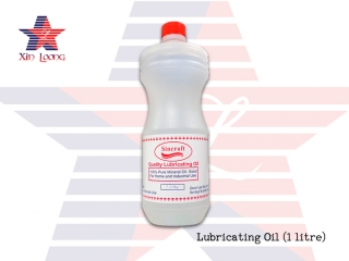 Sincraft Quality Lubricating Oil