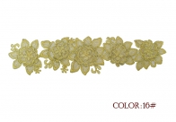 Color:16# yellow