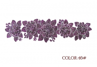 Color: 46# purple