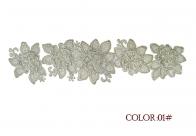 Color : 01# silver