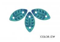 17# aquamarine rainbow