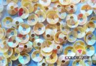 20#  cream rainbow