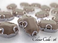 Chunky Beads CF 10X14
