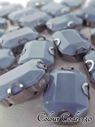 Chunky Beads CF 13X18