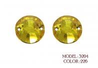 Swarovski Elements 3204 sew on stone