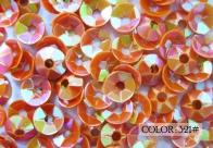 321# - orange rainbow