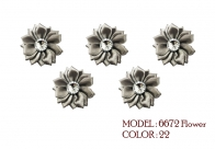 6672 flower