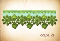 color: 108# - green