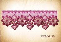 color: 28# - dark pink