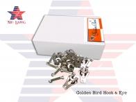 Golden Bird Hook