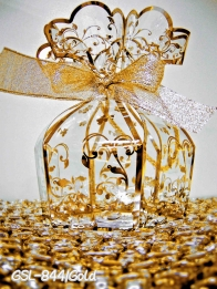 GSL 844 Plastic Gift Box