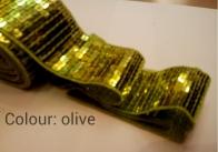 Sequin Shimmer Trim